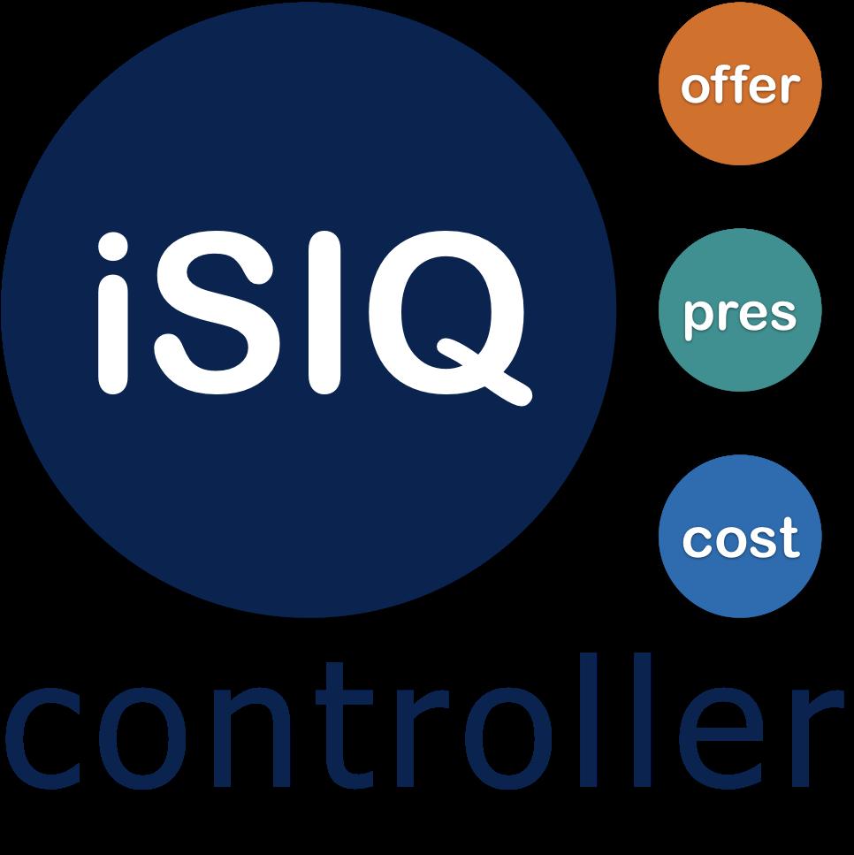isiq controller 2020